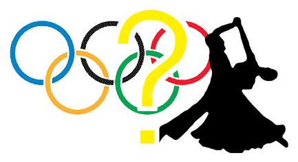 ダンススポーツはオリンピック競技となるか?